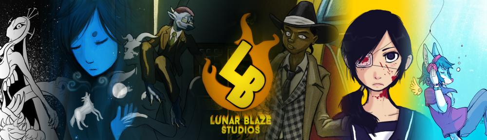 Lunar Blaze Studios
